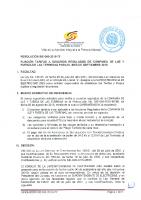 RESOLUCION SIE-050-2015-tf tarifa septiembre usuarios clflt