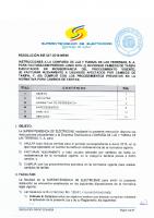 RESOLUCION_SIE-047-2016-MEMI__Instrucciones_a_CLFLT_ref__facturacion_Junio_2016